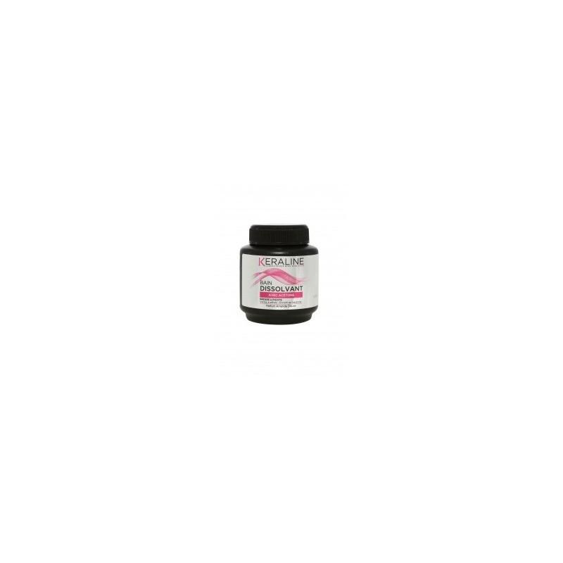 Kéraline - Bain Dissolvant ACETONE - 60 ml