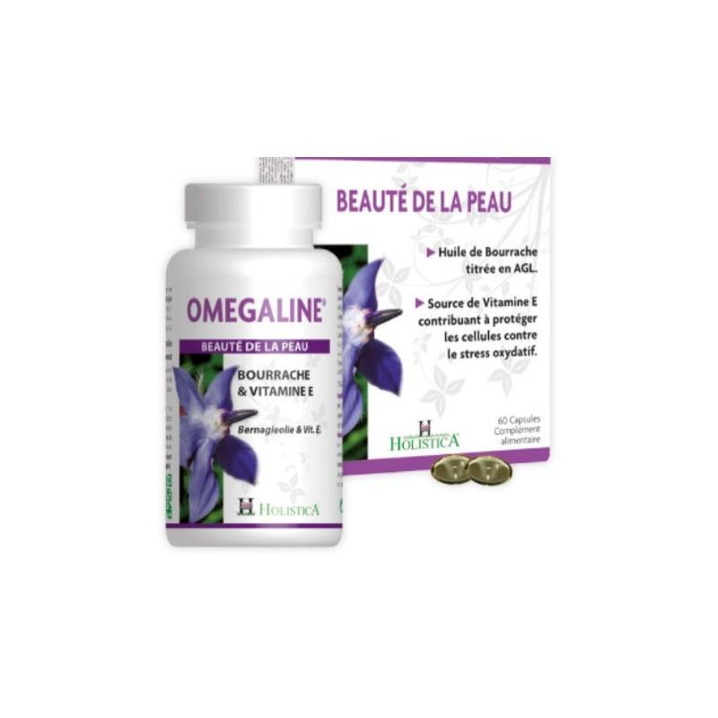 Omégaline - 120 capsules