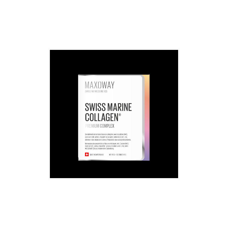 SWISS MARIN COLLAGEN 30 pces