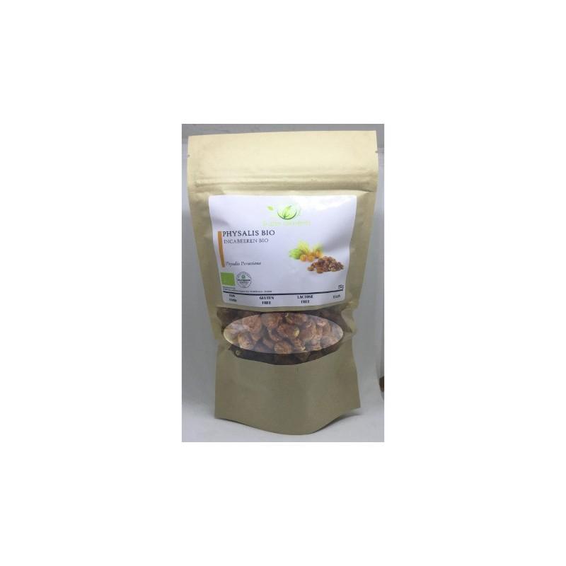 Incaberries BIO (physalis) 250g