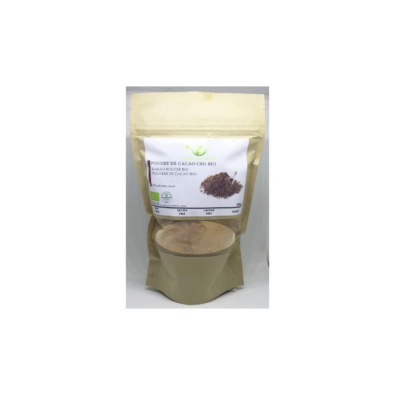 Cacao cru BIO Poudre 250g