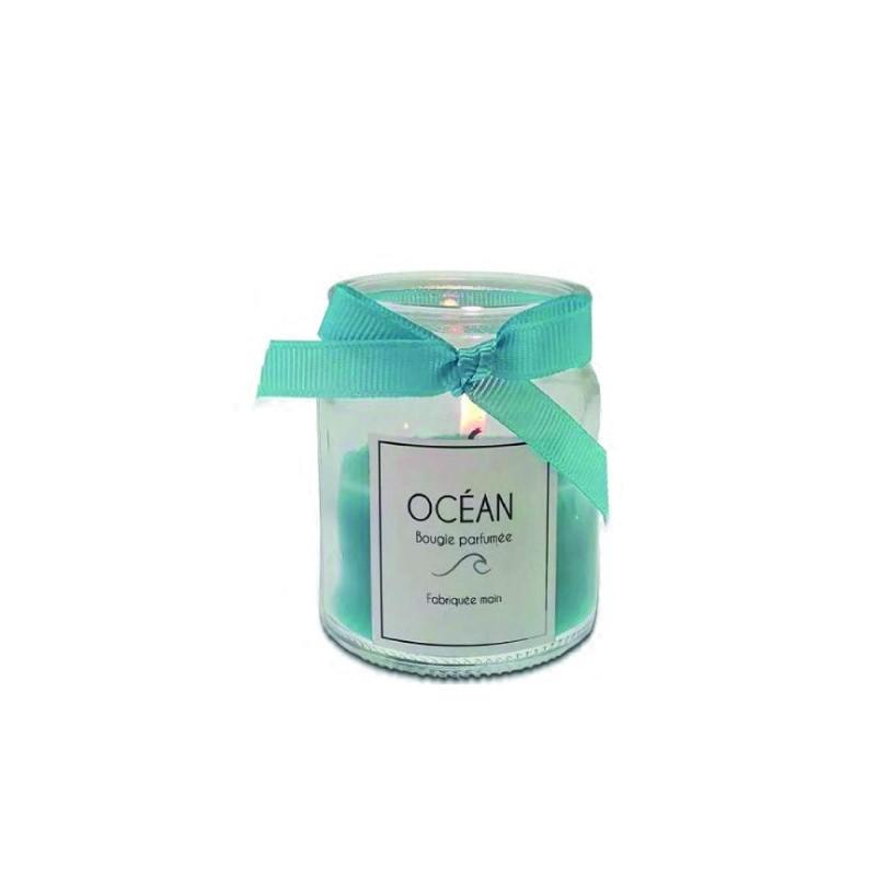 Bougie parfumée Océan